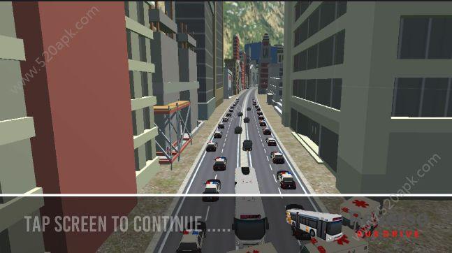 反向巴士驾驶员中文汉化最新内购修改版(Reverse Bus Drive)  v1.2图2