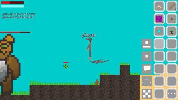 恶魔岛的挣扎游戏官方安卓版图片3
