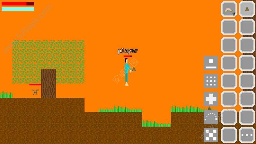 恶魔岛的挣扎游戏官方安卓版图片2