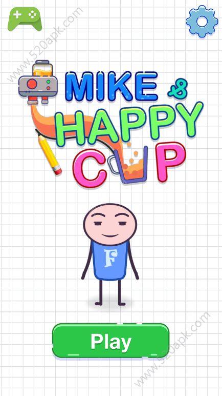 Mike Happy Cup完美中文汉化版图2: