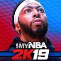 MyNBA2K19破解版