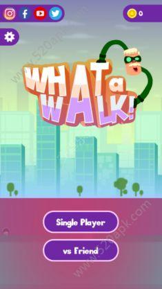 抖音Whatawalk步行路中文汉化无限金币内购修改版  v1.0.4图1