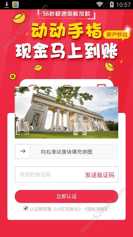 小红花贷款app下载手机版  v1.0.0.1图2