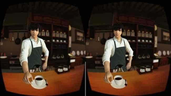 VR男友手机中文完美汉化版图片2