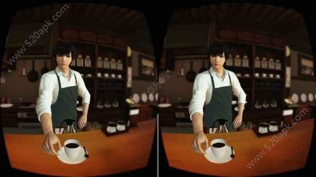 VR男友手机中文完美汉化版图1: