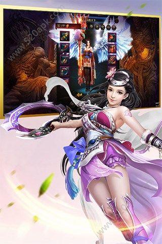 幻界青云手机游戏正版官方网站下载图4: