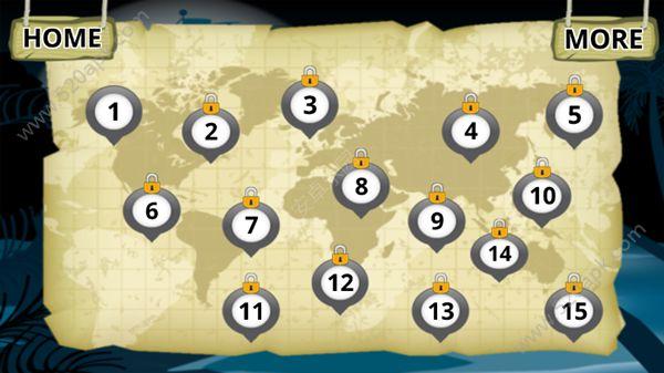 占领无人岛中文版无限金币内购修改版(Survival Island dominations)图3: