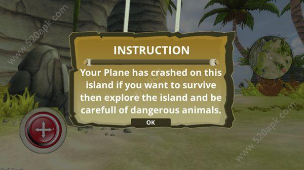 占领无人岛中文版无限金币内购修改版(Survival Island dominations)图4: