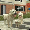 模拟狗子生存游戏官方安卓版(Dog Sim) v8.1
