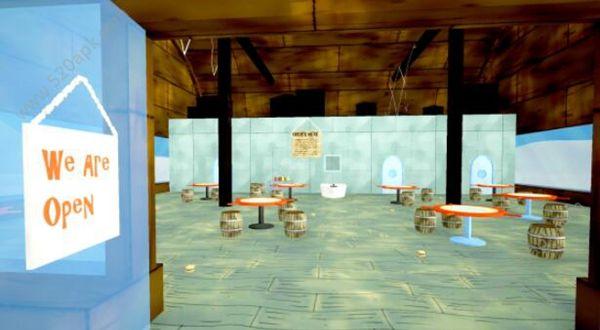 海绵宝宝模拟器3D中文版图1