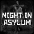 庇护所之夜中文汉化无敌版内购修改版(Night in Asylum) v1.0