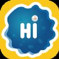 嗨蓝就业网官方app手机版下载 v1.3.0