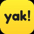 Yaktalk官方app手机版下载 v1.0.2