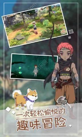 小森生活游戏官方网站安卓版图4: