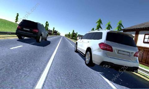 GL越野车模拟驾驶安卓版官方下载(Offroad Car GL)图2: