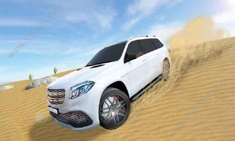 GL越野车模拟驾驶安卓版官方下载(Offroad Car GL)图3: