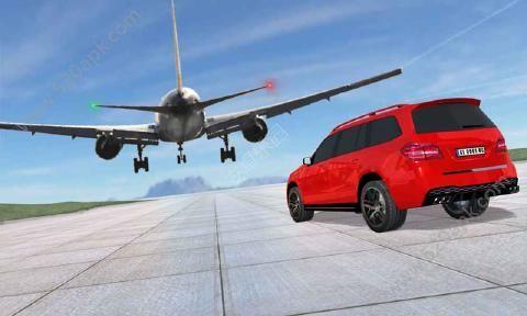 GL越野车模拟驾驶安卓版官方下载(Offroad Car GL)图5: