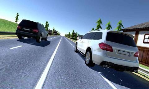 GL越野车模拟驾驶安卓版官方下载(Offroad Car GL)图片2