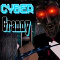 Granny Cyber中文版