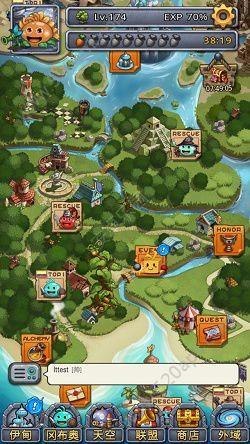 不可思议迷宫2019冒险迷宫村攻略大全 联动冒险迷宫村攻略汇总[多图]图片5