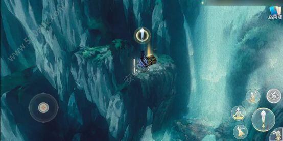 剑网3指尖江湖稻山山涧宝箱在什么位置?稻山山涧宝箱位置一览[多图]图片5