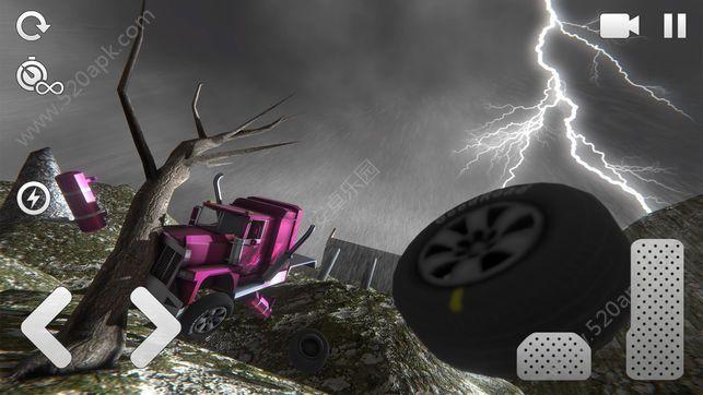 BeamNG汽车粉碎实验官方完美中文版图3: