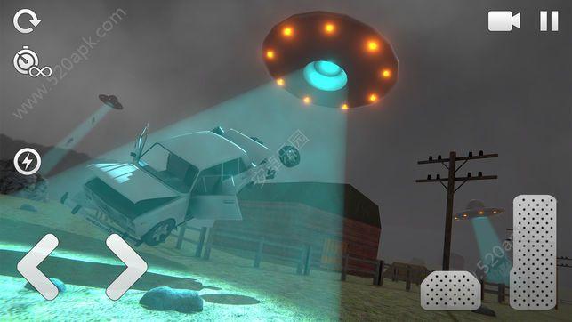 BeamNG汽车粉碎实验官方完美中文版图4:
