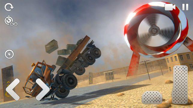 BeamNG汽车粉碎实验官方完美中文版图片2