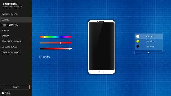 智能机大亨官方必赢亚洲56.net手机版版(Smartphone Tycoon)图片1