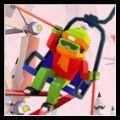 当滑雪升降机发生了故障破解版