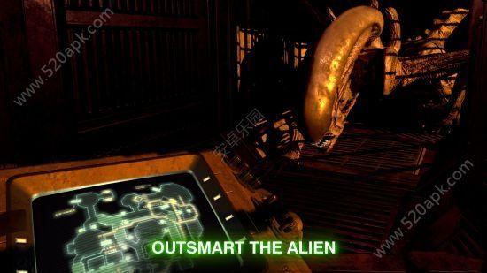 异形blackout必赢亚洲56.net官方网站必赢亚洲56.net手机版中文版(Alien Blackout)图1: