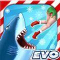 饥饿鲨进化6.4.8破解版