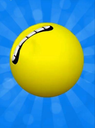 Squishy表情符号抗应激球完美中文汉化版(Squishy emoji smile)图片1