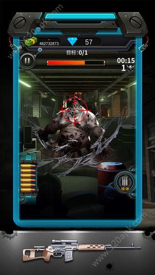 枪火机械大师游戏官方下载安卓版图片1