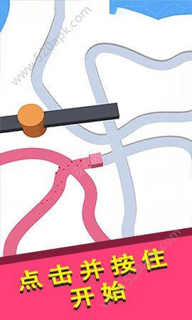 暴走的线条游戏安卓版  v1.0.0图3