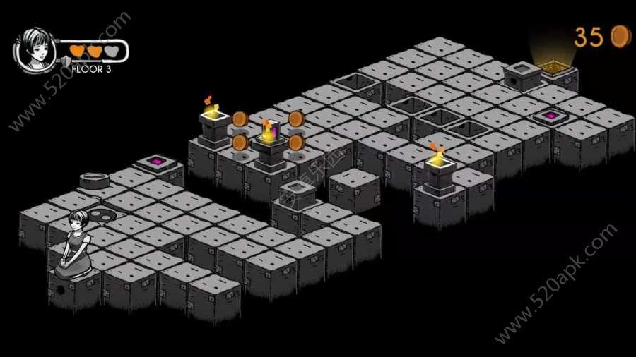 墓碑镇游戏最新安卓版图片1
