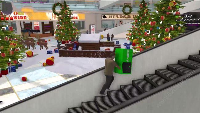 Christmas Shopper Simulator�o限金�胖形钠平獍妫ㄊフQ���模�M器)  v1.32�D3