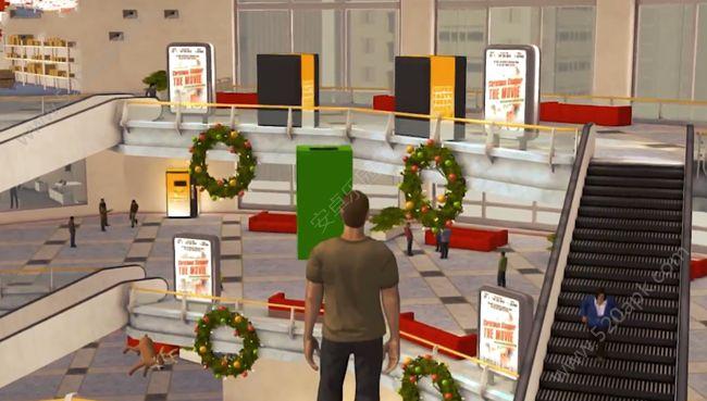 Christmas Shopper Simulator�o限金�胖形钠平獍妫ㄊフQ���模�M器)  v1.32�D2