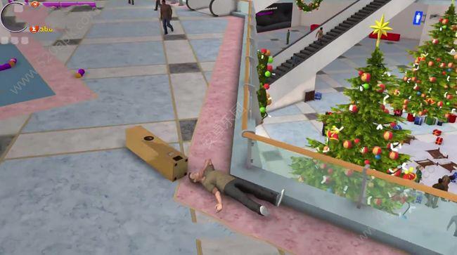 Christmas Shopper Simulator�o限金�胖形钠平獍妫ㄊフQ���模�M器)  v1.32�D1