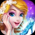 公主魔法美妆游戏