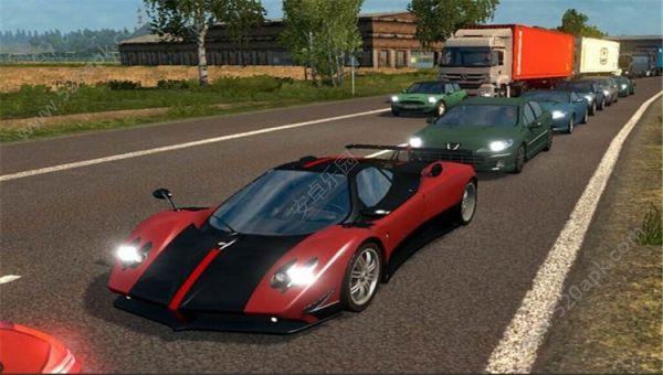 中国小车模拟2手机游戏官方下载图片2