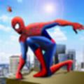 蜘蛛侠城市保卫无敌中文修改版 v1.1