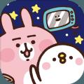 卡娜赫拉的小动物P助和兔兔的冲天火箭游戏