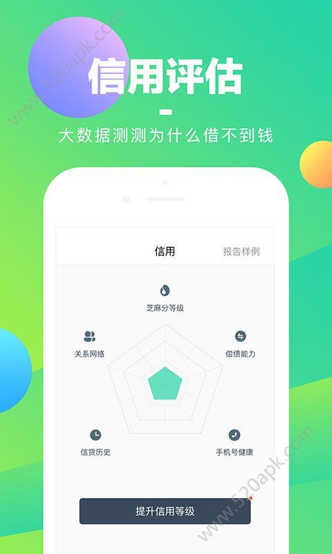 天女散花贷款app官方手机版下载  v1.0.1图1