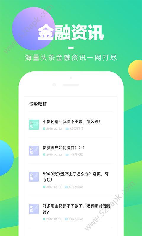 天女散花贷款app官方手机版下载  v1.0.1图2