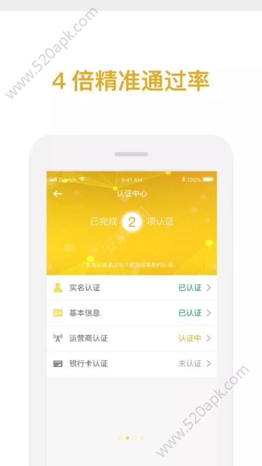 赵百万app图2