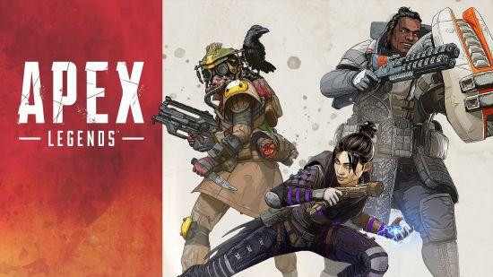 apex英雄武器和配件怎么选择?武器和配件及操作技巧攻略[图]