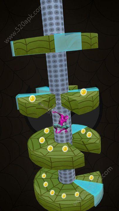 螺旋蜘蛛侠游戏安卓版下载图片1