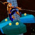 螺旋蜘蛛侠游戏