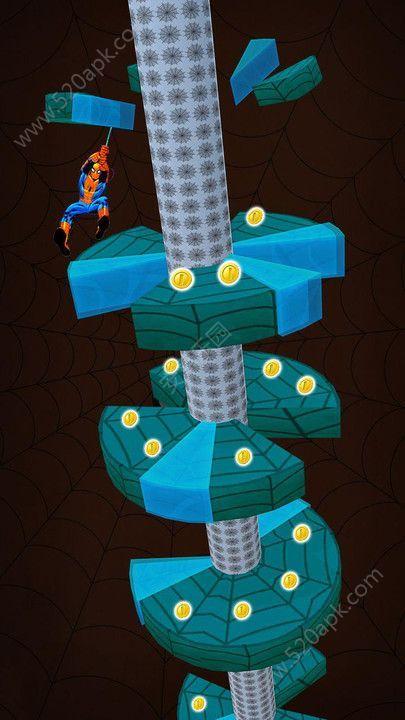螺旋蜘蛛侠游戏安卓版下载图片2